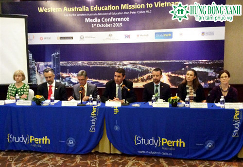 Nước Úc dành suất học  bổng du học Úc cho sinh Việt Nam