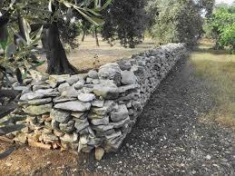 Conversano- furti di pietre