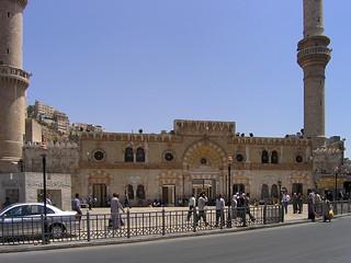 Amman - عمّان