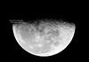 La primera Luna de 2016 en Gran Canaria