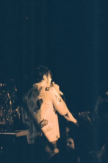 The Growlers Live
