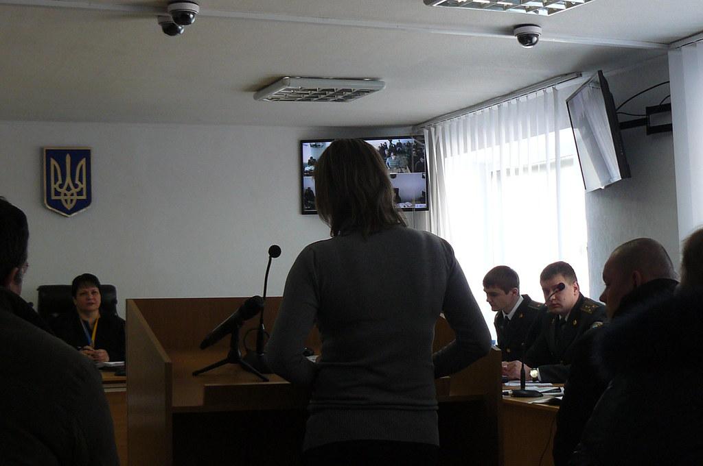 «Сын погиб, и за это никто не ответит» - в Павлограде продолжается суд над генералом Назаровым (ФОТО) (фото) - фото 6