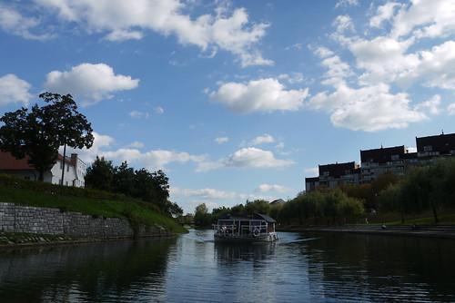 River Ljuljanica