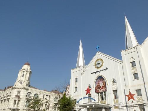 Birmanie-Yangon-Ville (13)