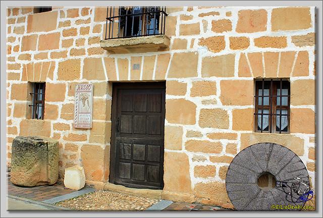 5 Museo Etnográfico Montejo de San Miguel