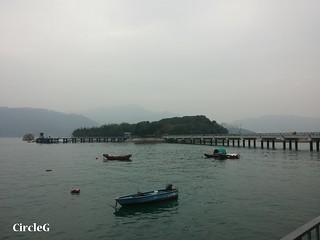 CIRCLEG 遊記 坪洲 一天遊 一日遊 圖文 船 香港 (44)