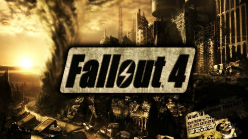Bethesda will be hosting Fallout 4 session at GDC