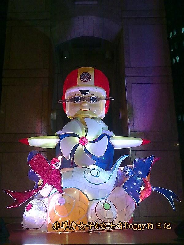 2013台北燈節在花博06