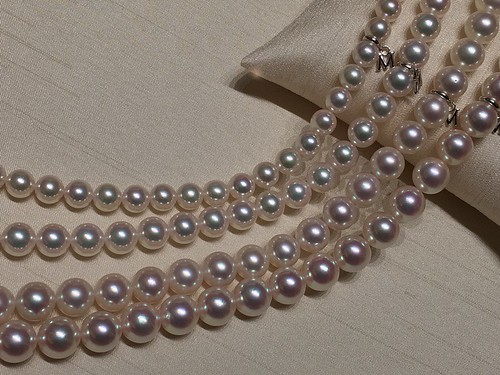 Mikimoto 1881 Heritage Store Exclusive Preview 25