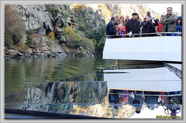 8 Navegar por Arribes del Duero