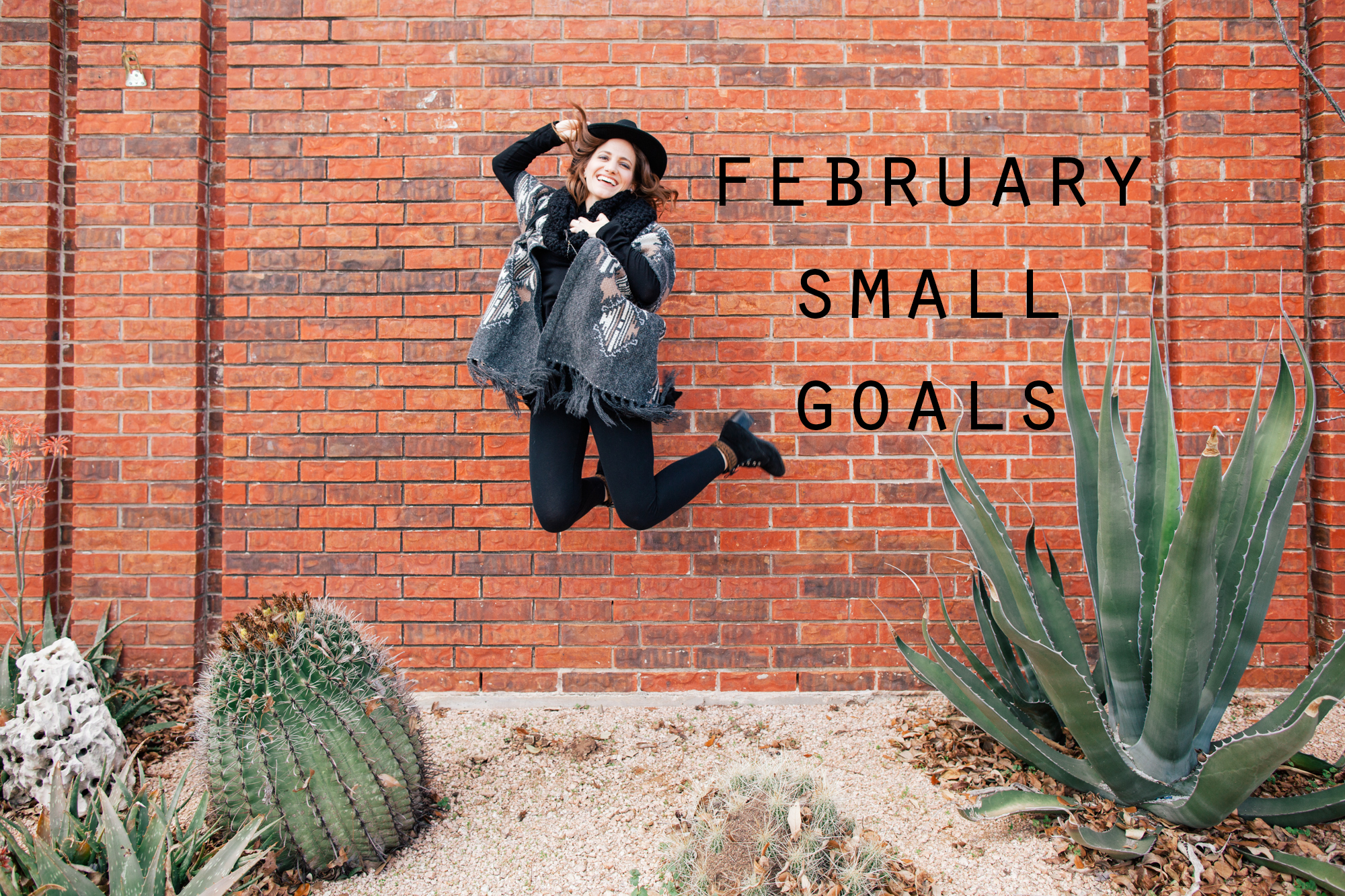 Feb_Small_Goals