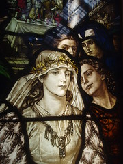 Florence Camm Stained Glass