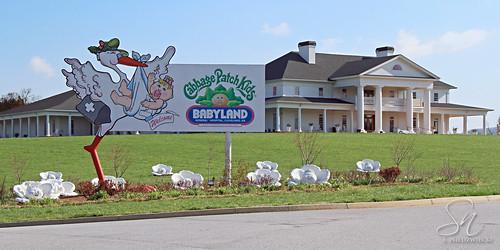 Babyland General 5255-14