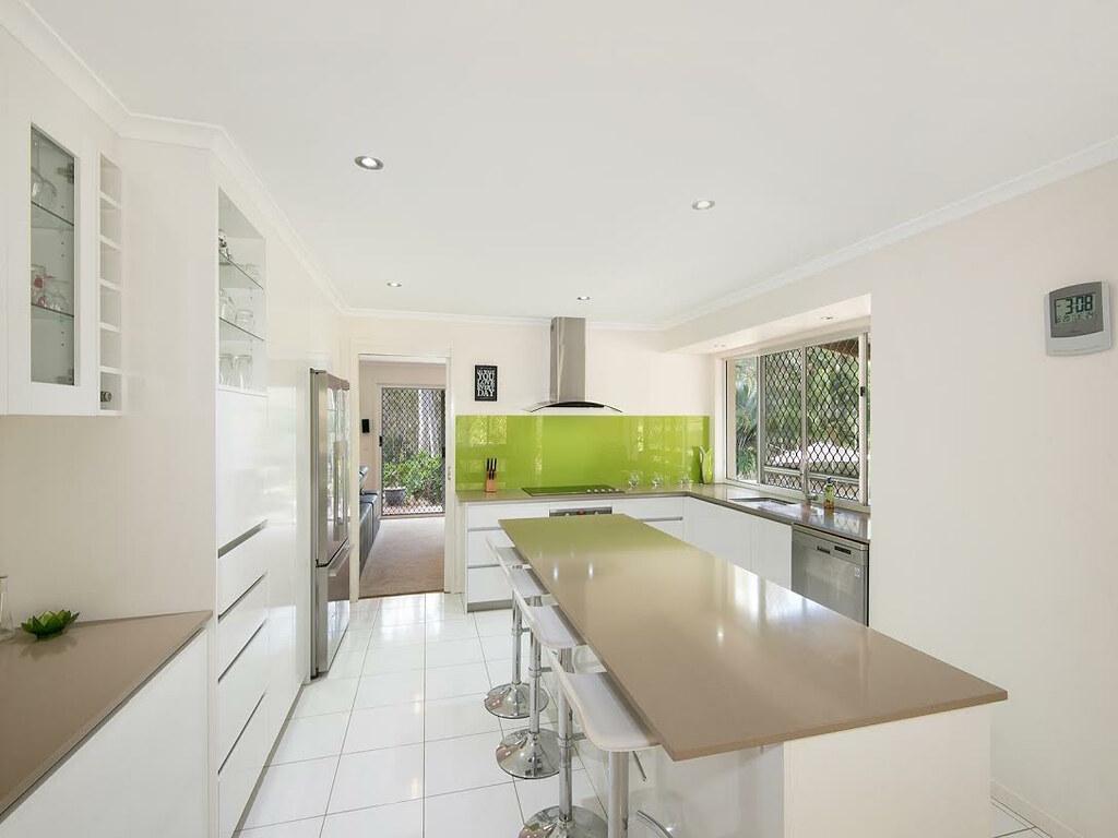 Exclusiv Kitchen Bayside serving Forestdale Brisbane