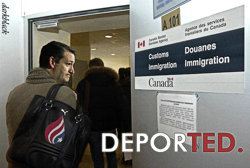 Deported.