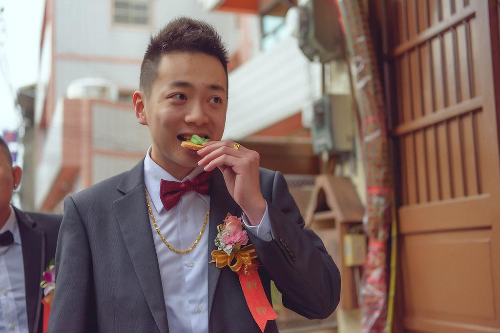 20151230后里東達婚宴會館婚禮記錄 (271)