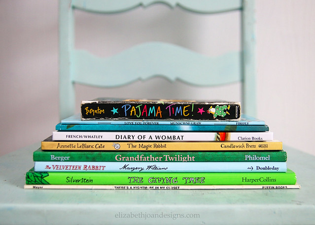 Our Favorite Children's Picture Books