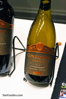 Concannon Vineyard Chardonnay