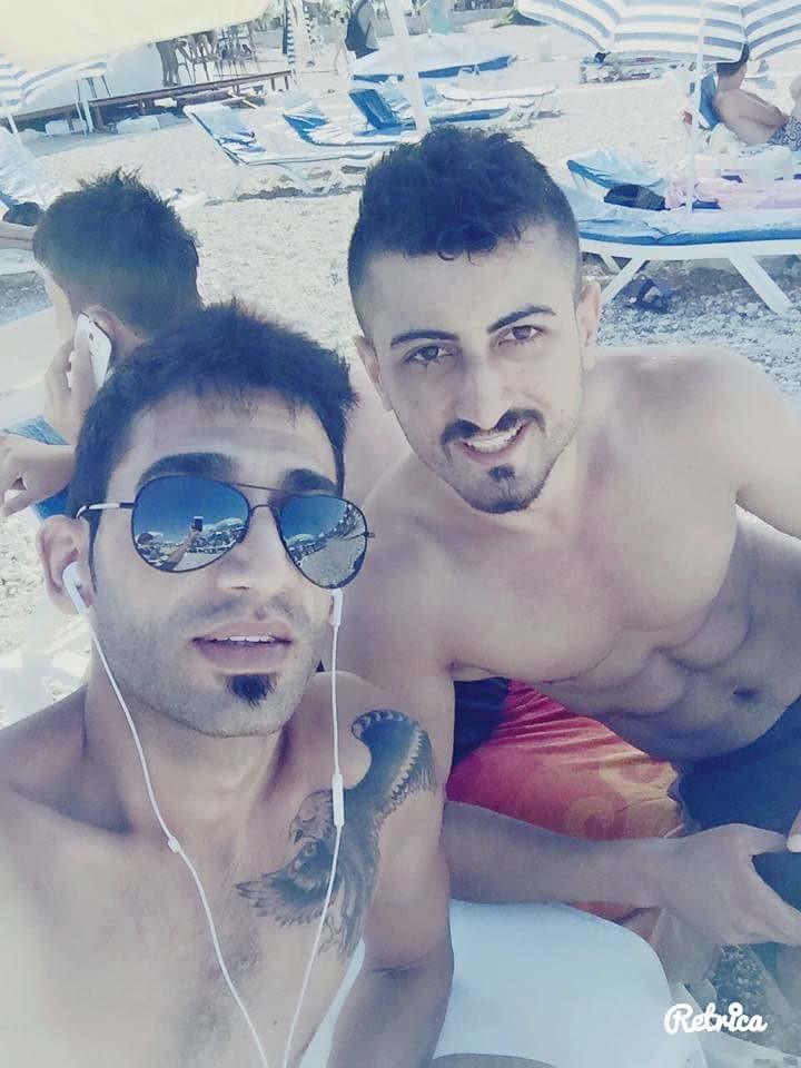 Something Turkish hot men naked