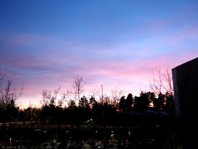 P2177543weekendview, view, weekend, sky, taivas, värikäs, colorful, pinkki, pink, elämä, life, kaunis, beautiful, viikonloput, weekends,