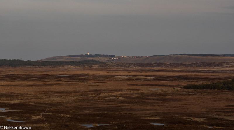 Hanstholm Lighthouse