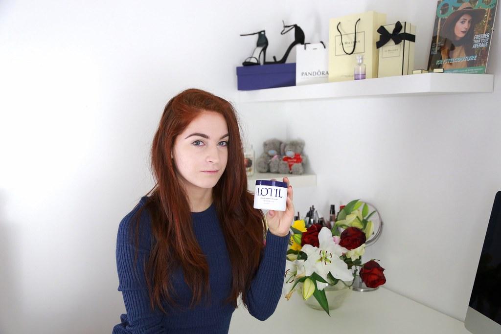lotil, lotilcream, primer, makeup, boots.com,