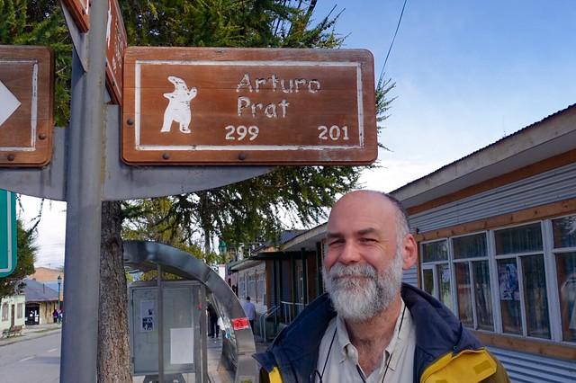 Not (Arturo) Prat