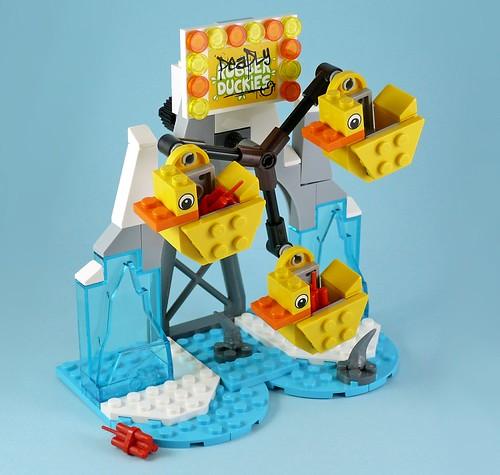 LEGO DC Superheroes 76035 Jokerland 41