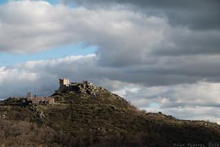 Trevejo (Villamiel, Cáceres)