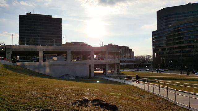 Paul S. Sarbanes Transit Center
