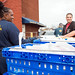USW Local 8888 Provides Food for Laid Off Workers