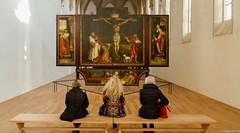 Musée d'Unterlinden, Colmar