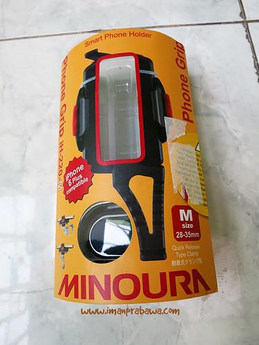 Dus Minoura iH-220-M