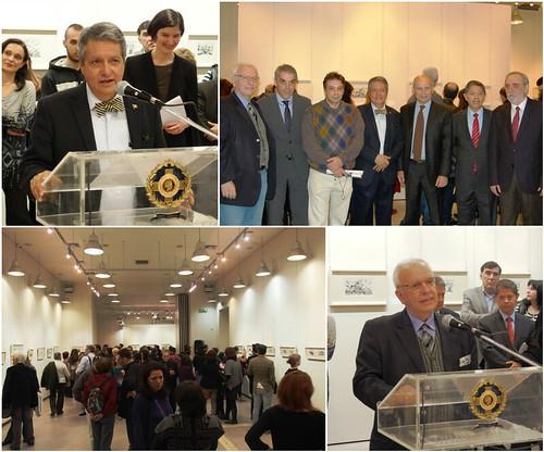 """Exposición """"100 años José Guadalupe Posada"""""""