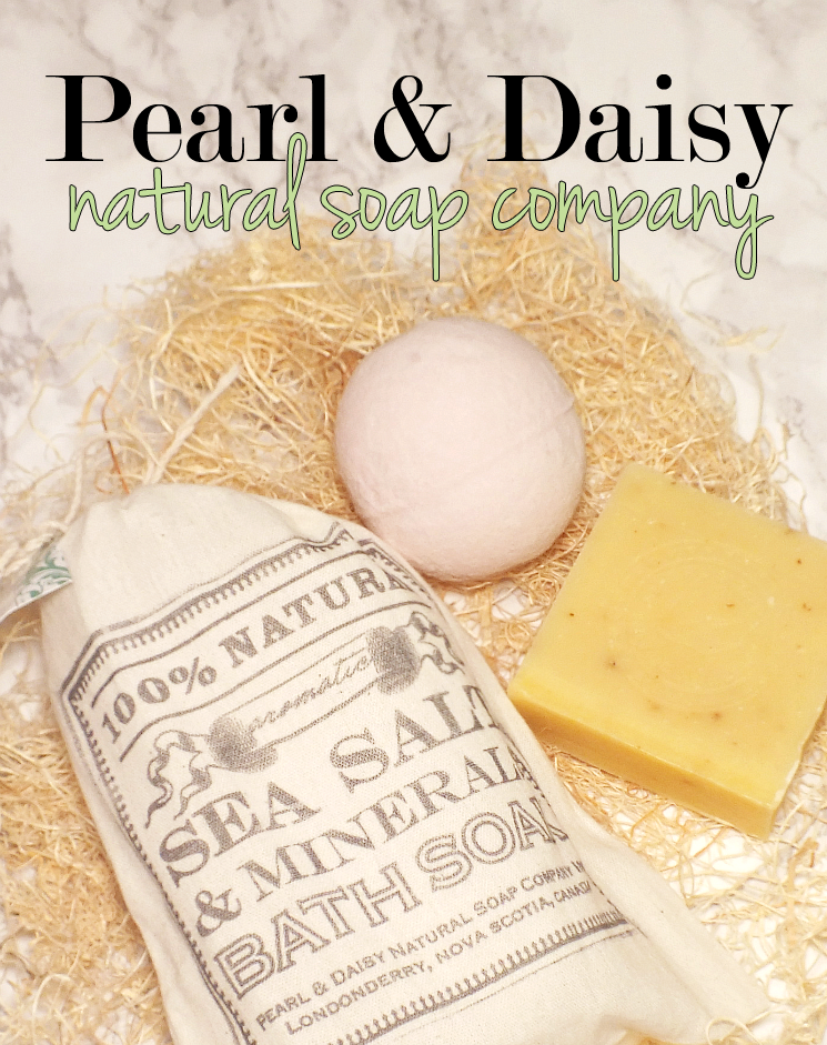 Pearl & Daisy Natural Soap Company (4)