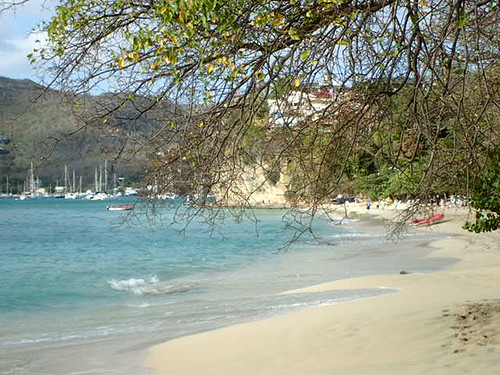 cruise vacation beach caribbean bequia silversea silverwind stvincentandthegrenadines princessmargaretbeach