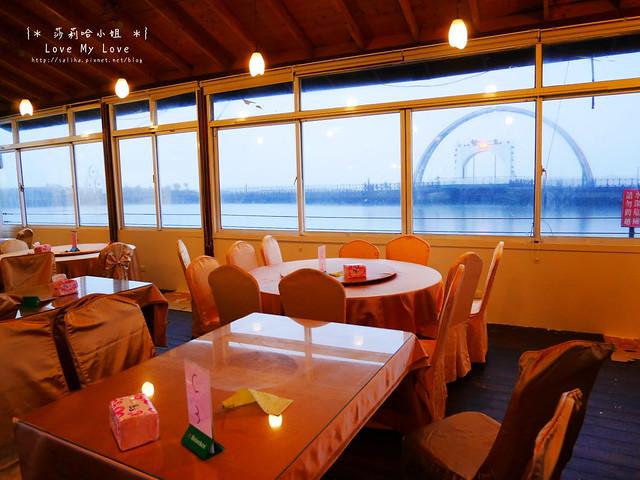 新竹南寮漁港海鮮餐廳地中海景觀餐廳 (21)