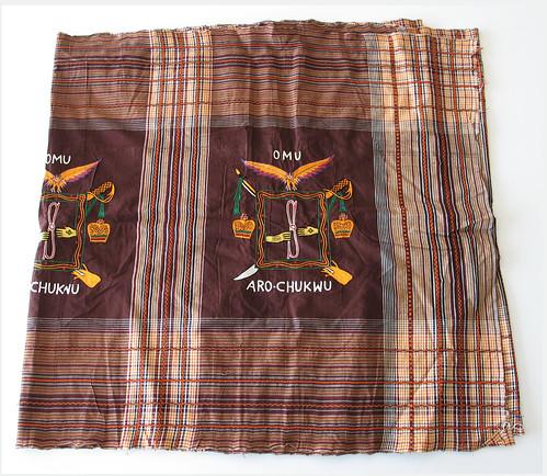 Arochukwu textile