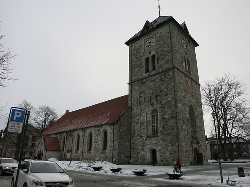 2 Mar - Var Frue Church