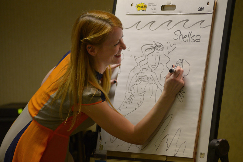 StoryFest: Making Mini Comics