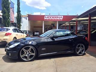 moderna lava car 18 03