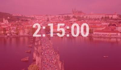 Jsou české maratonské limity pro olympiádu přísné?