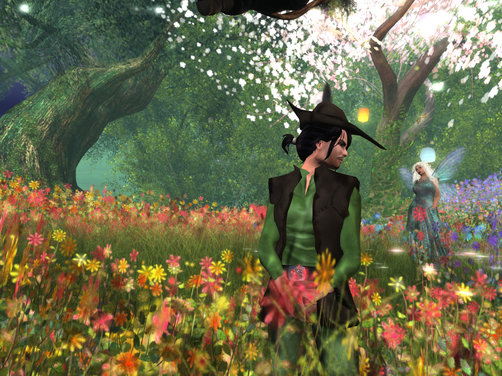 Robin-Hood-at-the-Forest-of-Dreams