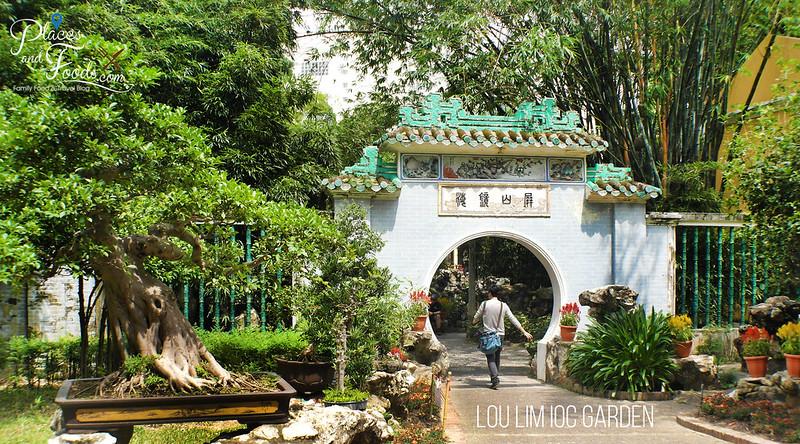 macau Lou Lim Ioc Garden