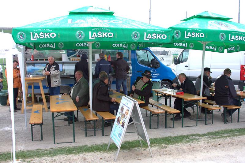 Odprtje spomladanskega sejma 2016 / foto: Janko Žagar