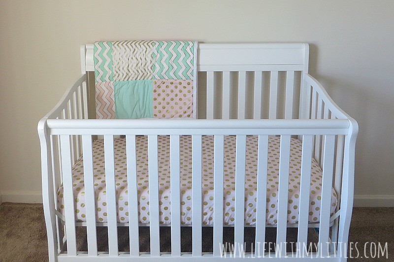 How To Help Your Baby Nap Life With My Littles