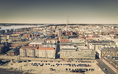 Tampere - Day