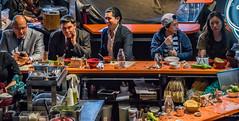 2016 - Mexico City - Roma Norte - Mercado Roma Lunch