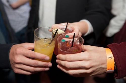 Hall of Heroes_Deep Eddy Vodka Cocktails