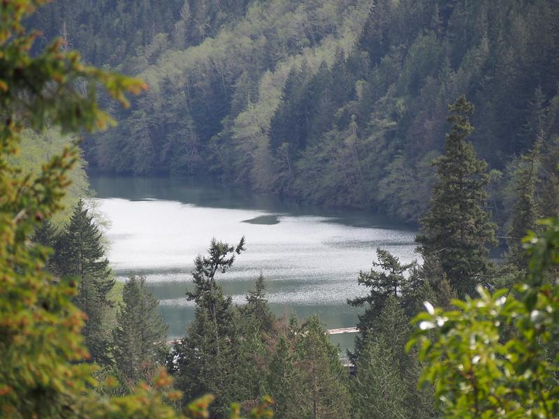 La Grande Reservoir